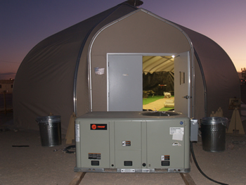 portable hvac units for rent in the inland empire